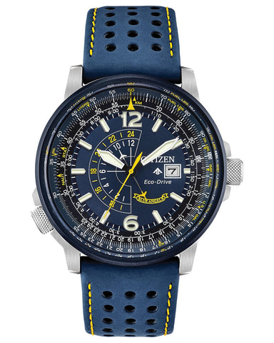 Citizen Eco-Drive Promaster Blue Angels Nighthawk