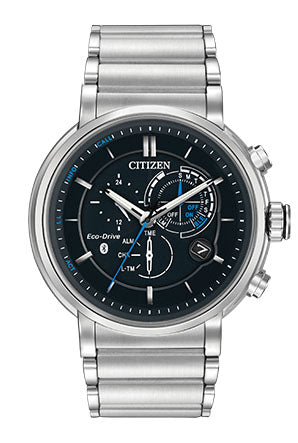CITIZEN PROXIMITY CHRONOGRAPH Eco-Drive WATCH