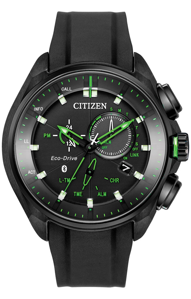 Citizen LIMITED EDITION PROXIMITY PRYZM Eco-Drive