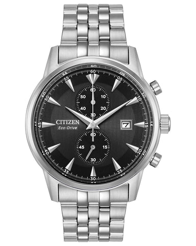 Citizen Eco-Drive Corso Watch
