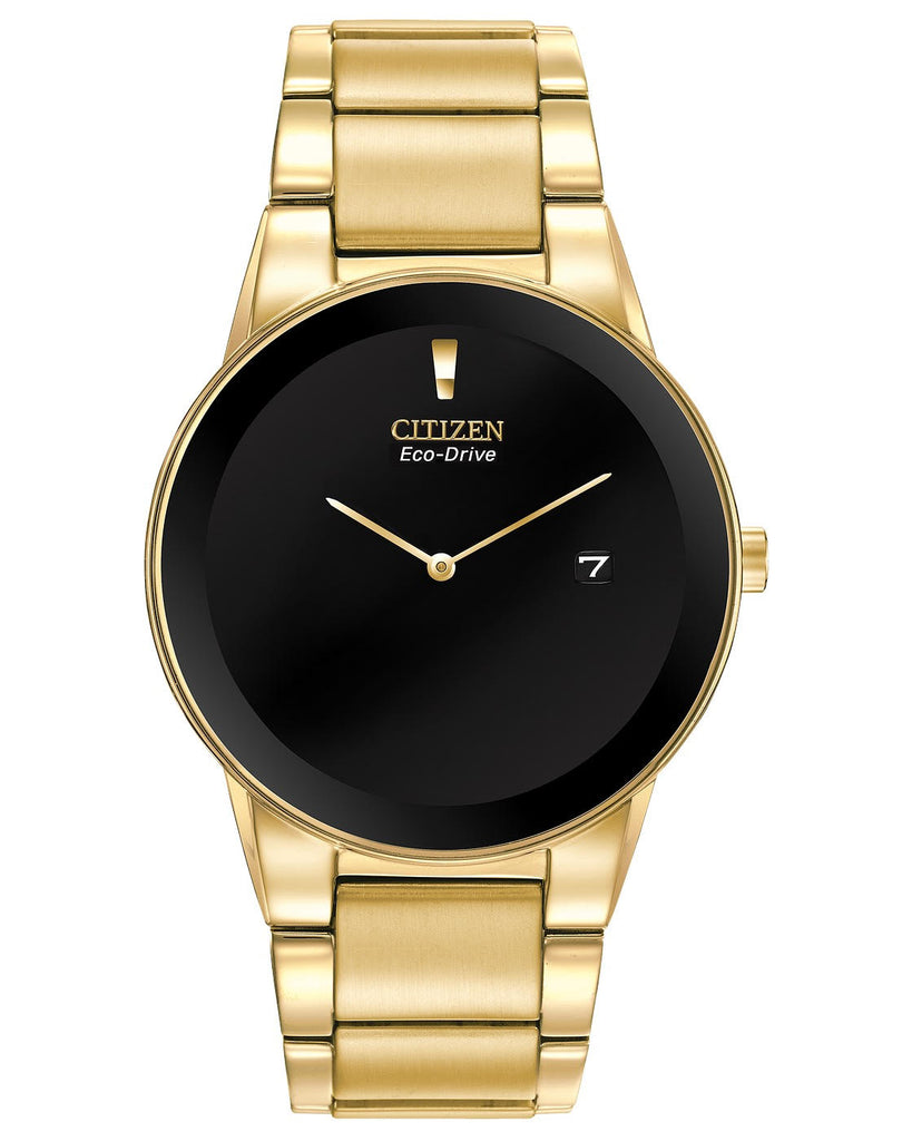 Citizen Eco-Drive Axiom Watch