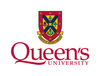 QUEEN'S University Ring with Signature Crest Silver or Gold