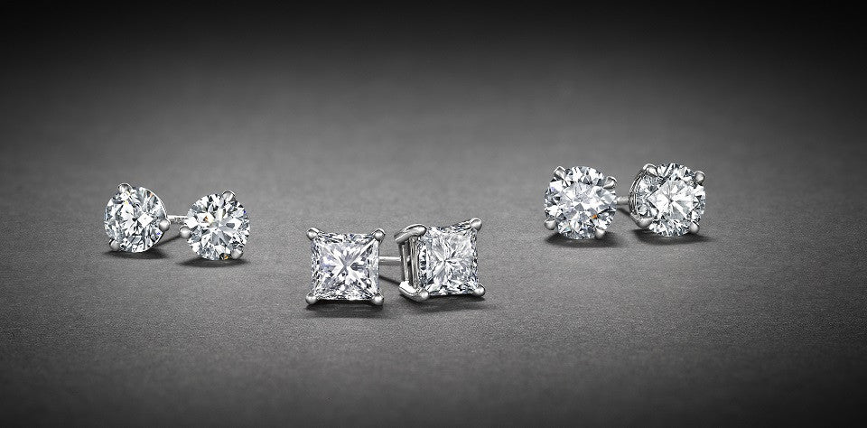 View our selection of fine Jewellery