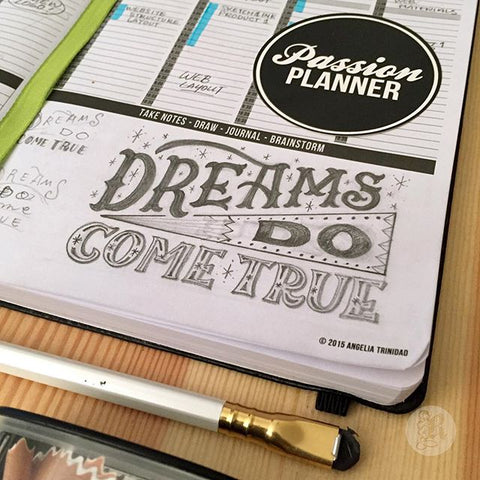 Passion Planner | Inflowstyle