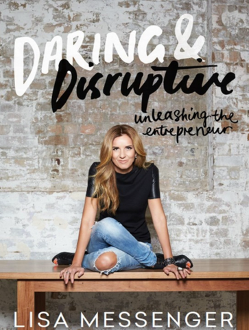 Daring and Disruptive | Inflowstyle