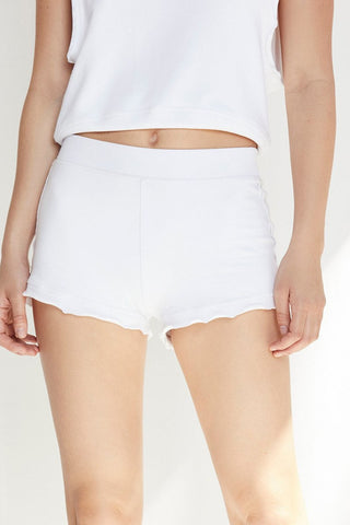 Whitewater Short - Ivory
