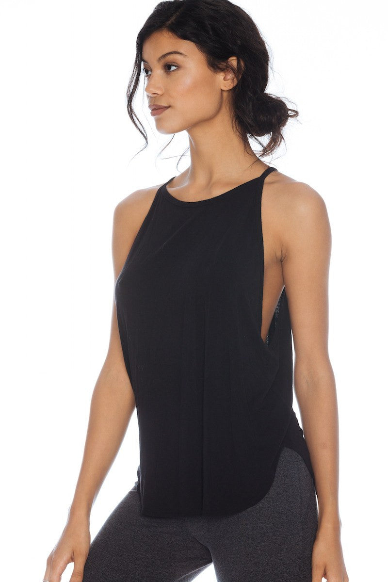 The Elle Tank - Strut-This | INFLOWSTYLE
