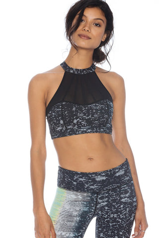 Black Point Sports Bra