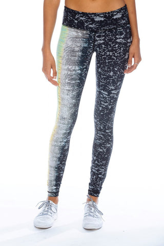Printed Core Pant - Mirage