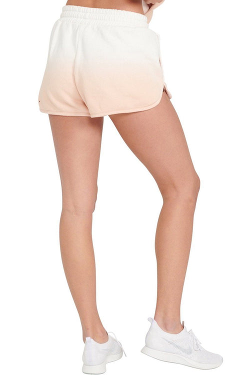 Dip Dye Short - Sherbet Ombre - Onzie | INFLOWSTYLE