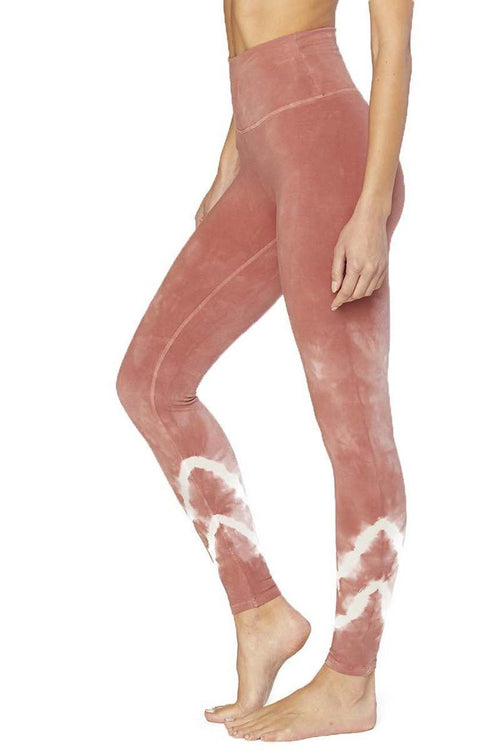 Sunset Legging - Lady Moon