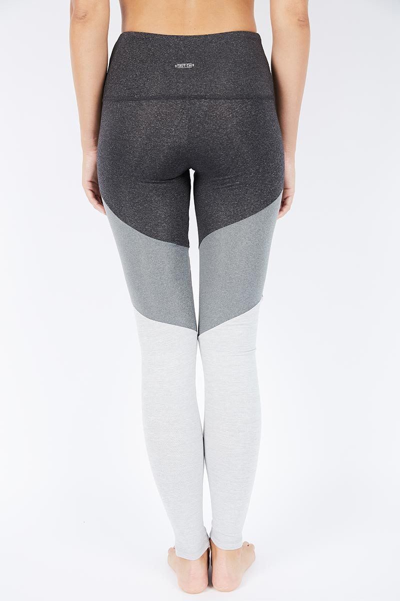 The Monroe Pant - Grey x3 - Strut-This | INFLOWSTYLE