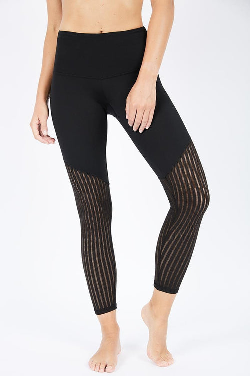 Jax Ankle Pant - Strut-This | INFLOWSTYLE