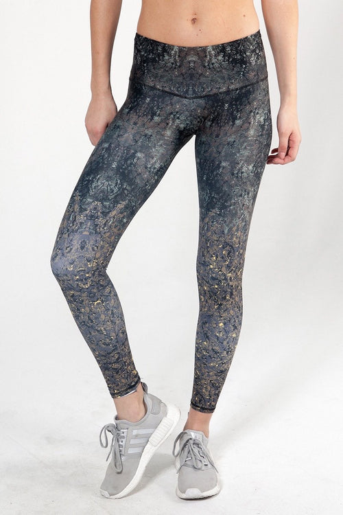 Paris Legging - INFLOWSTYLE  - 2