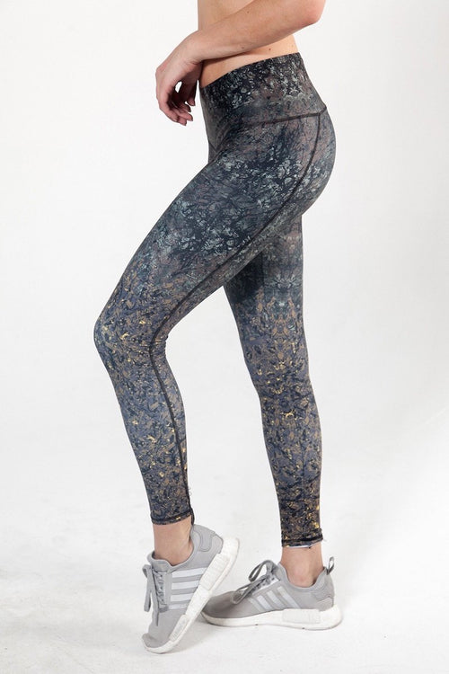 Paris Legging - INFLOWSTYLE  - 1