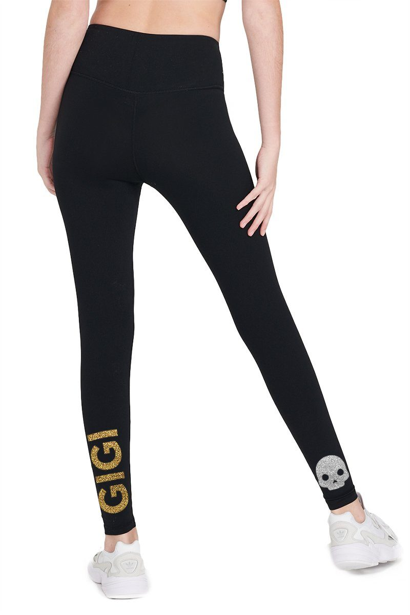 The Iconic Legging