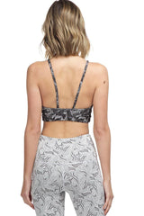 The Beau Bra - Tapestry - Strut-This | INFLOWSTYLE