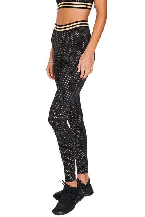 Accolade Legging - All Fenix | INFLOWSTYLE