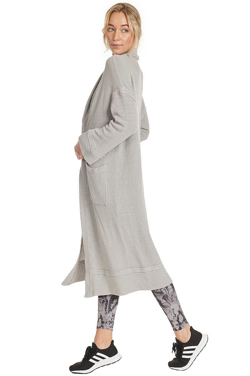 Sanctuary Duster - Taupe