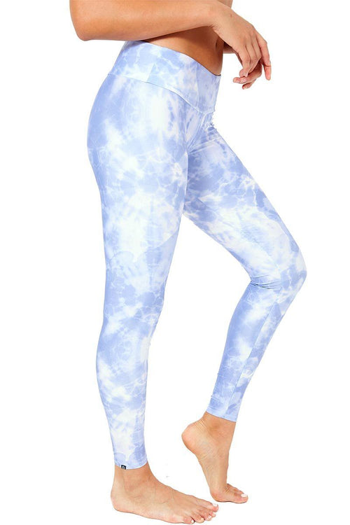 Long Legging - Oceana