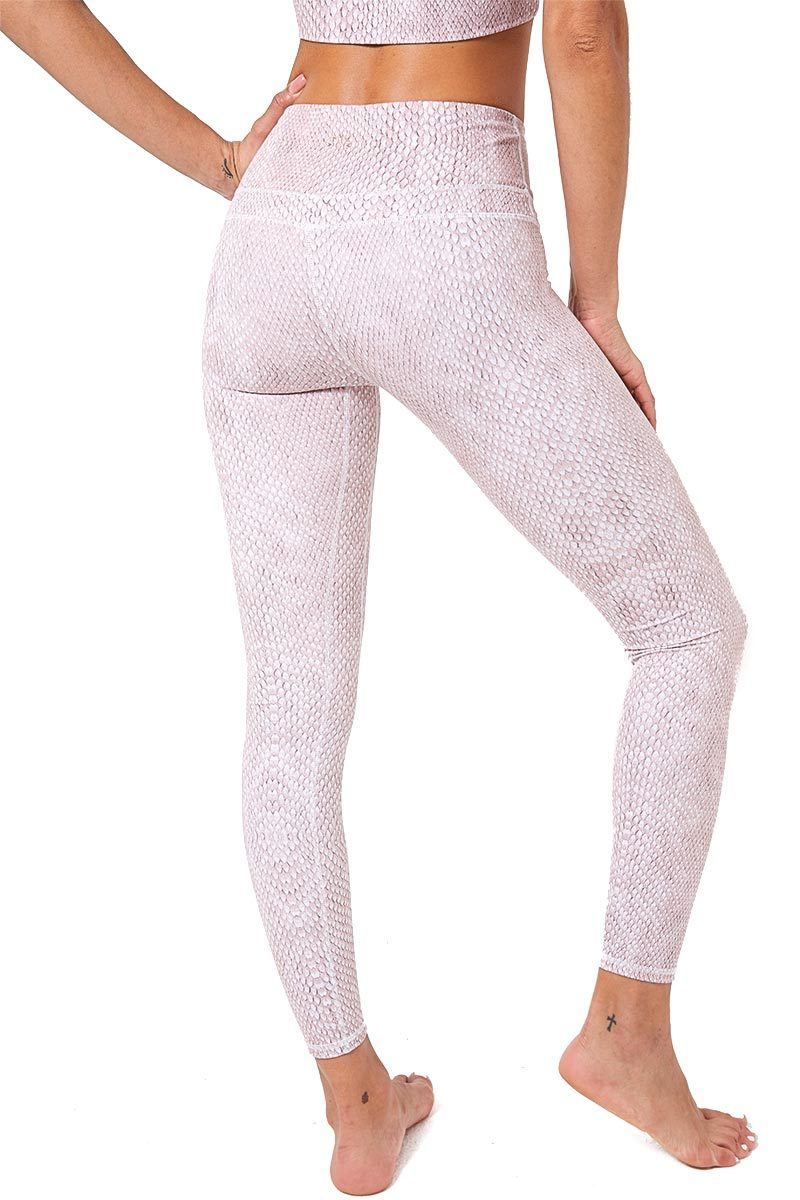 Biona Tight - Stone Snake - Varley | INFLOWSTYLE