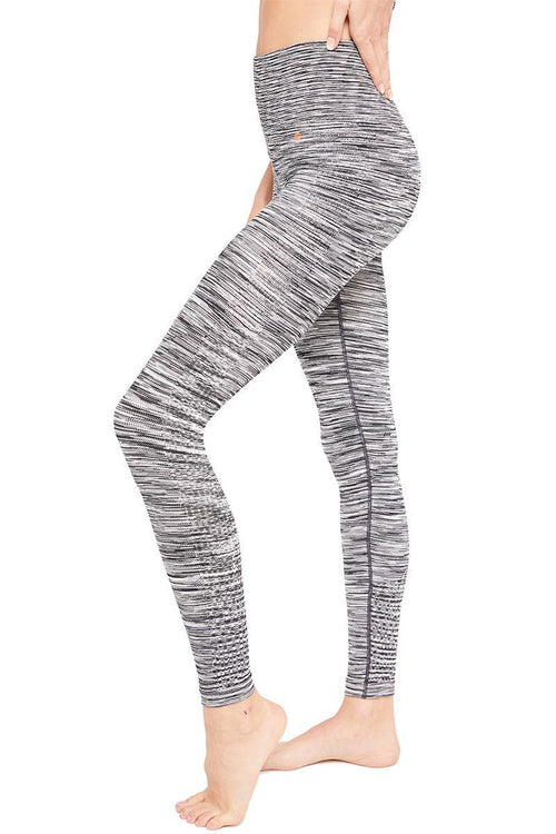Vinyasa Seamless High Waist Legging