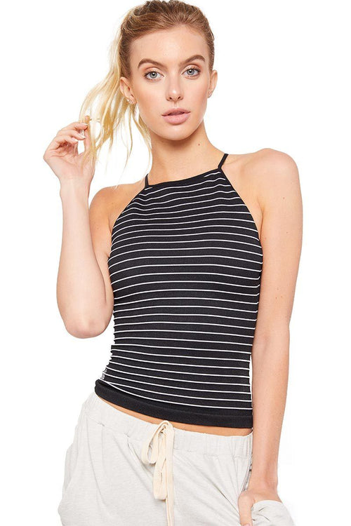 Striped New Dawn Tank