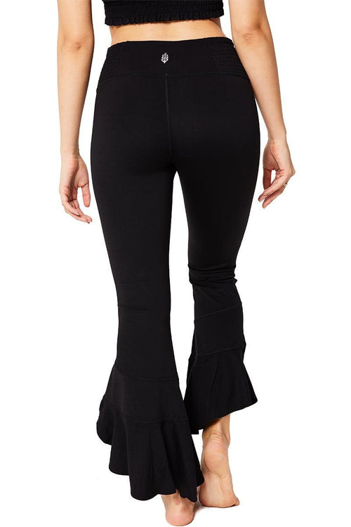 Starlight Pant - Black - Free People | INFLOWSTYLE