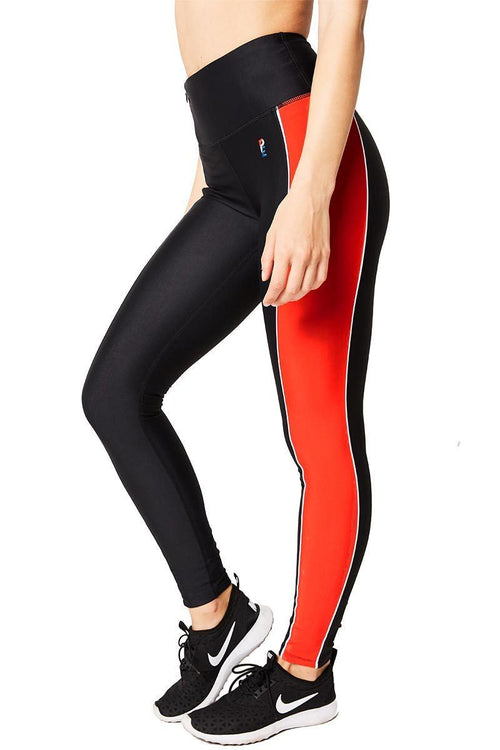 Fireball Legging - PE Nation | INFLOWSTYLE
