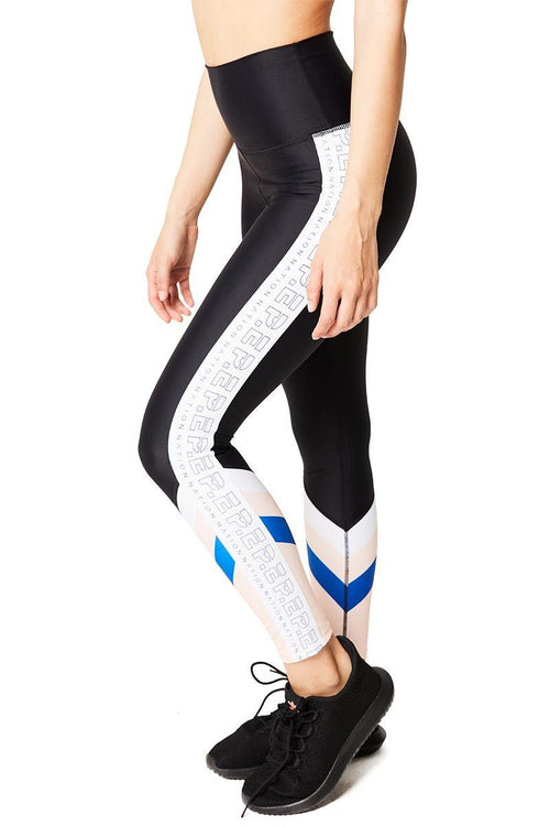 Bang Bang Legging - PE Nation | INFLOWSTYLE