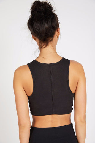 Supernova Top - Black
