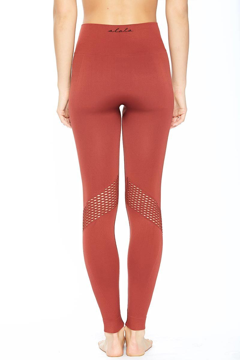 Ace Seamless Tight - Spice - Alala | INFLOWSTYLE