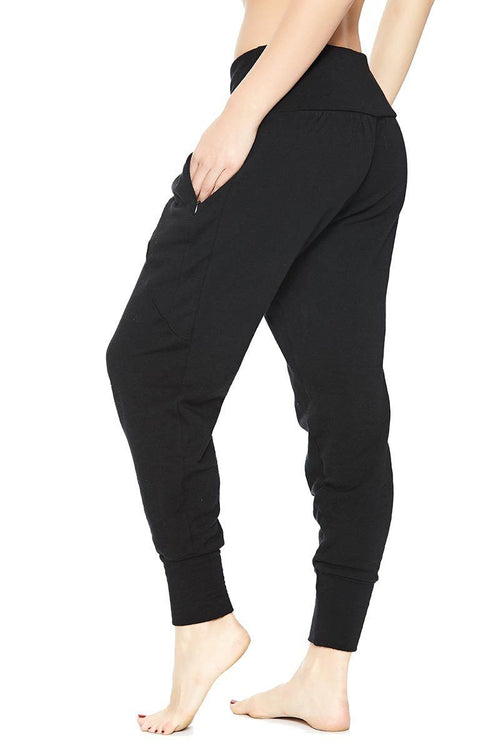 Soothe Luxe Jogger - Vimmia | INFLOWSTYLE