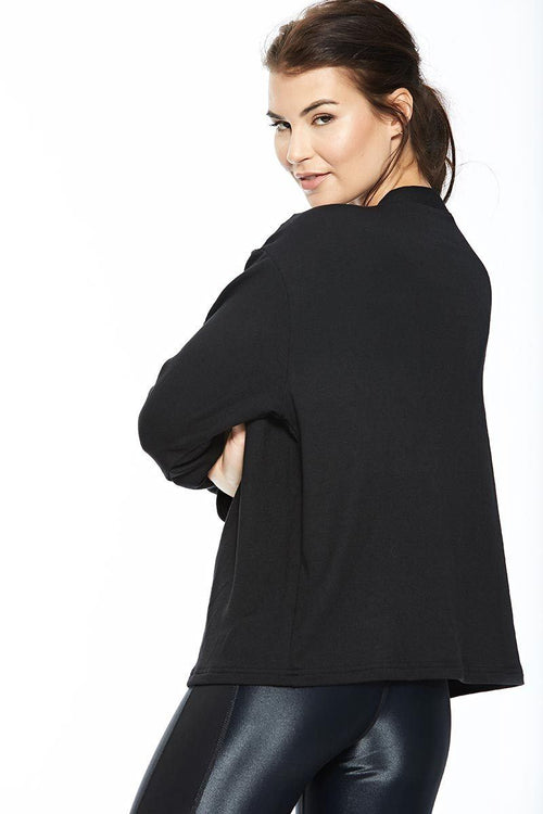 The Viv Sweater - Strut-This | INFLOWSTYLE