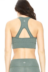 The Bowie Crop - Hunter Green - Strut-This | INFLOWSTYLE