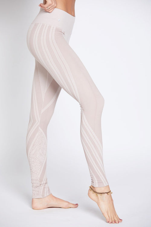 Ava Pant - Vintage Rose - Nux | INFLOWSTYLE