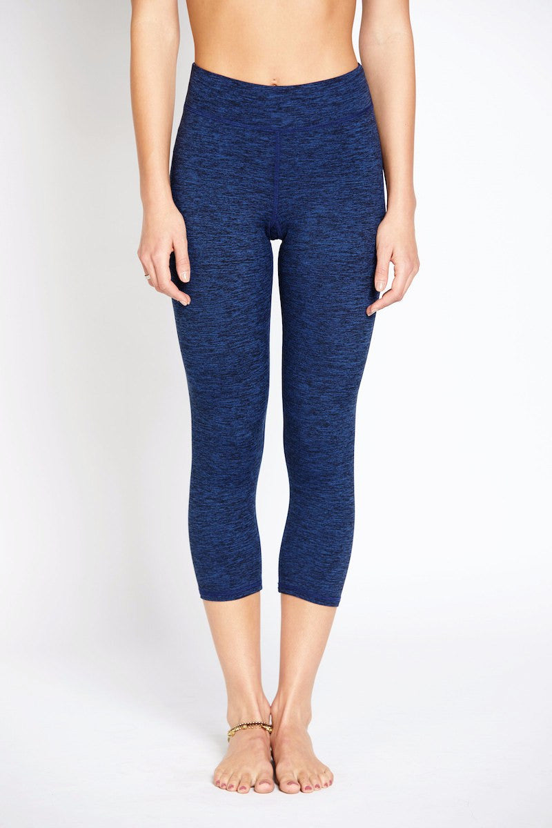 The Anderson Crop Legging - Dedication - INFLOWSTYLE  - 1