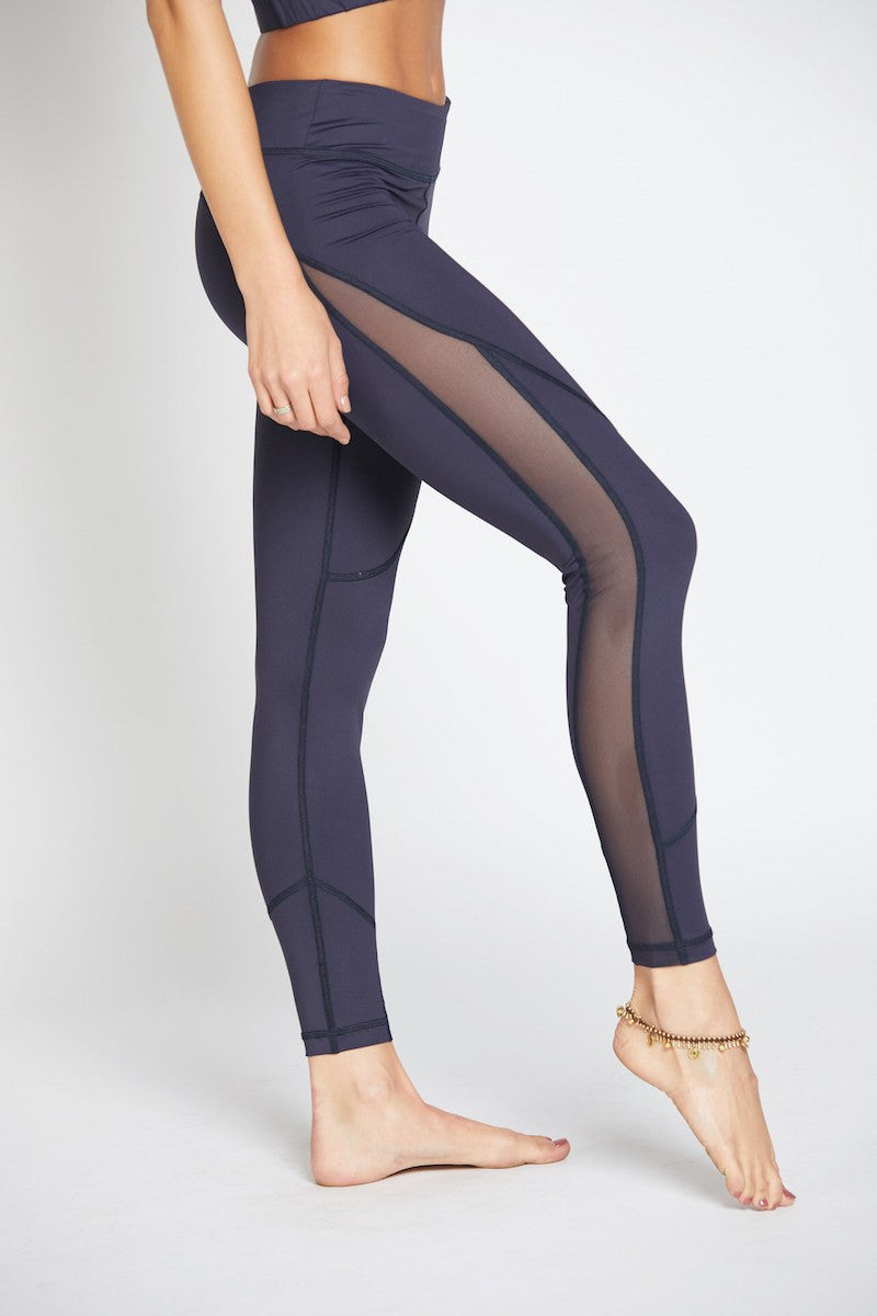 Barry Tight - Navy - Varley | INFLOWSTYLE