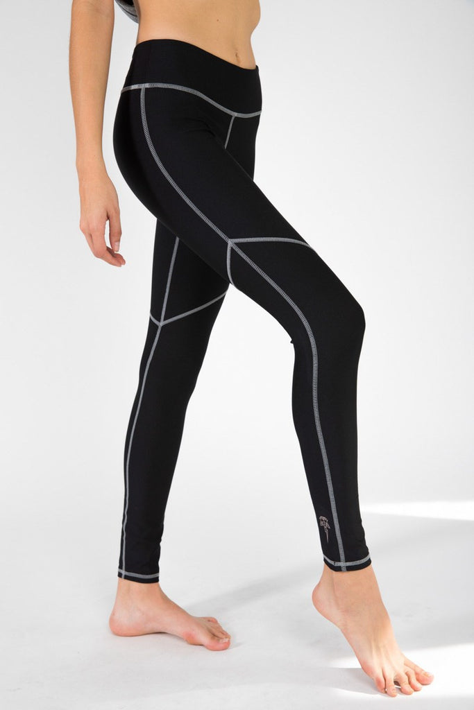 Crescent Legging