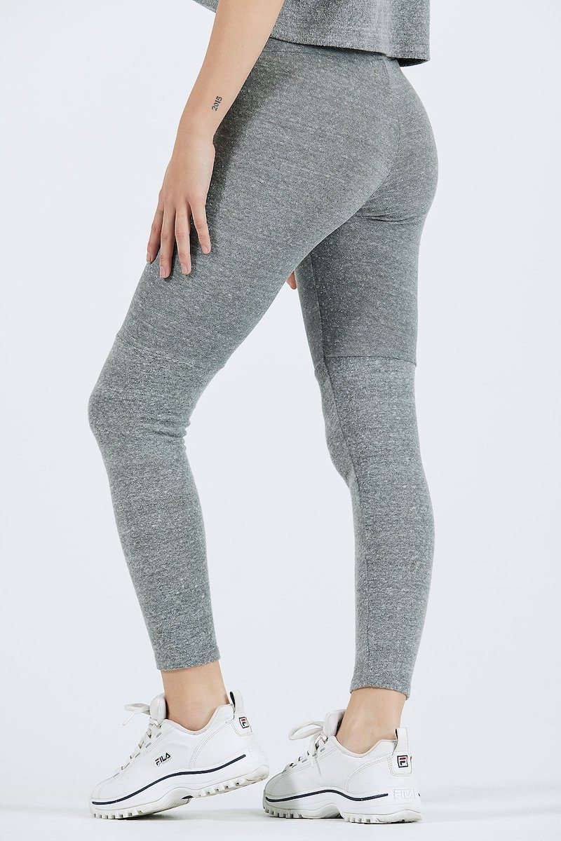 6a5dfec820bb8 Lux Legging - Grey Hacci - Joah Brown | INFLOWSTYLE