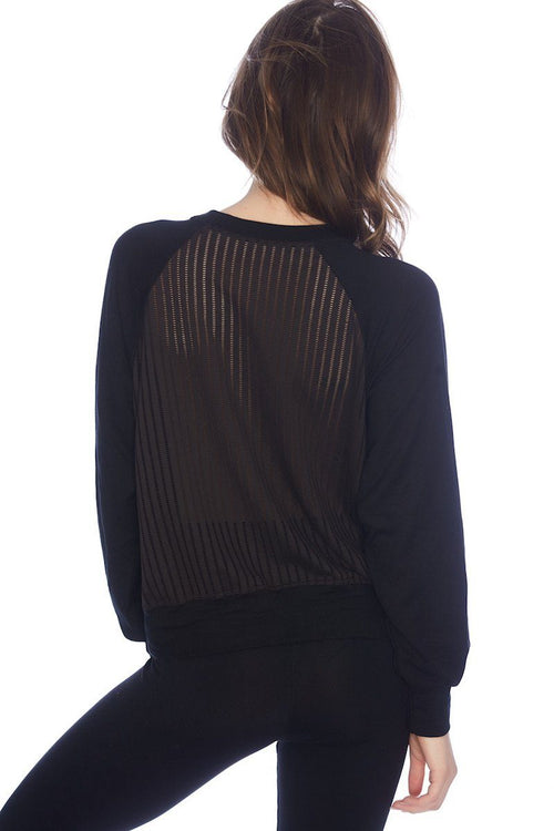 The Knox Sweater - Strut-This | INFLOWSTYLE