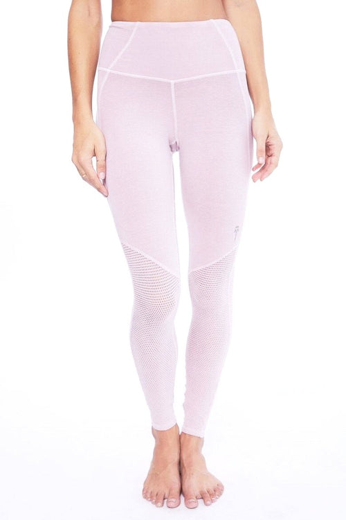 Pier Legging - Lotus - Electric & Rose | INFLOWSTYLE
