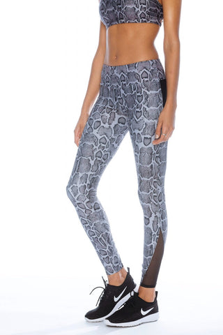 Shaper Legging - Chamber