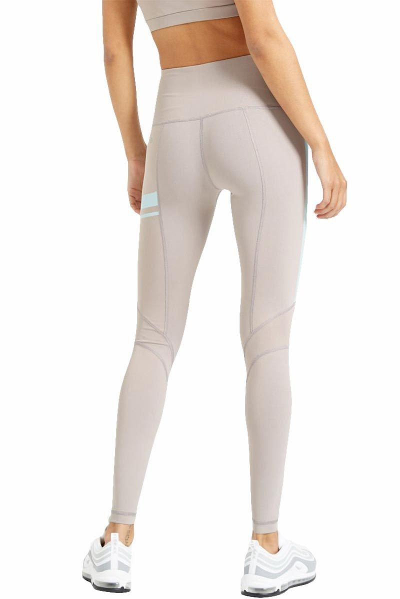 Brink Legging - Taupe - Vimmia | INFLOWSTYLE