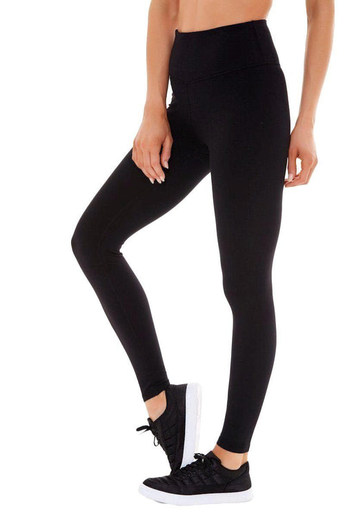 Classic High Rise Legging - Inflow | INFLOWSTYLE