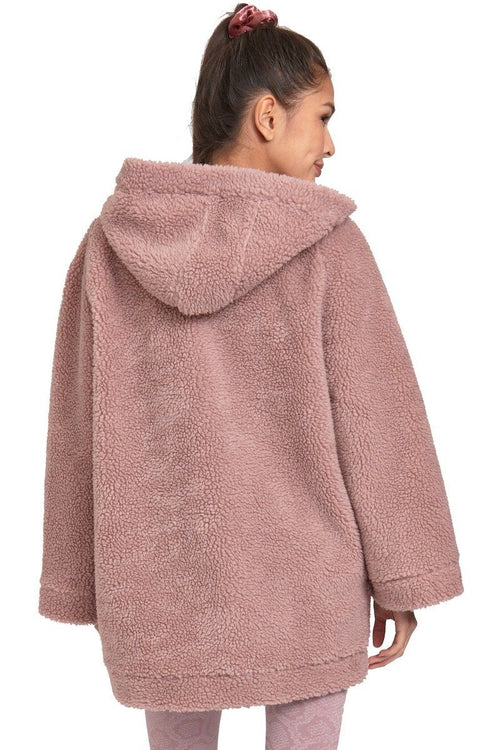 Cowan Coat - Deauville - Varley | INFLOWSTYLE