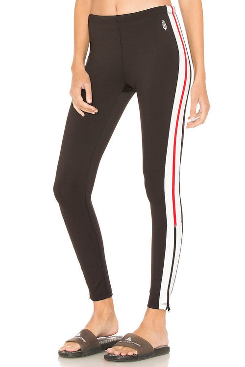 Dale's Track Legging - Free People | INFLOWSTYLE