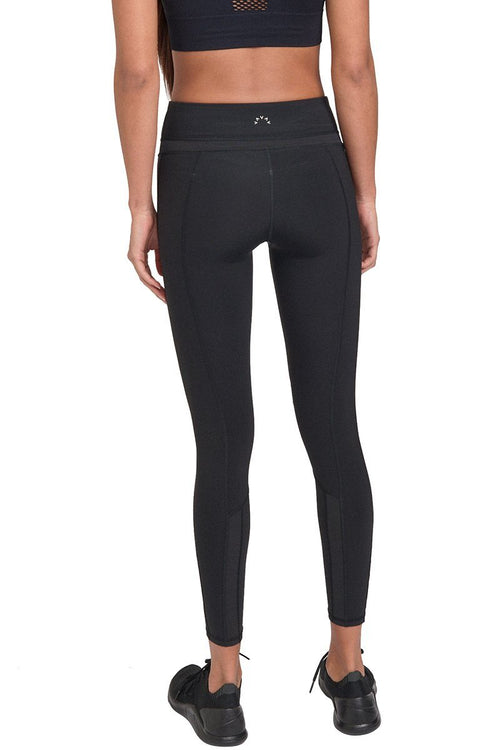 Farrell Tight - Black - Varley | INFLOWSTYLE