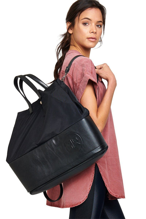 City Tote Pack - Vimmia | INFLOWSTYLE