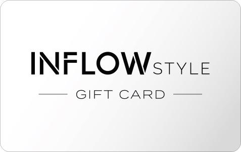E-Gift Cards - INFLOWSTYLE | INFLOWSTYLE